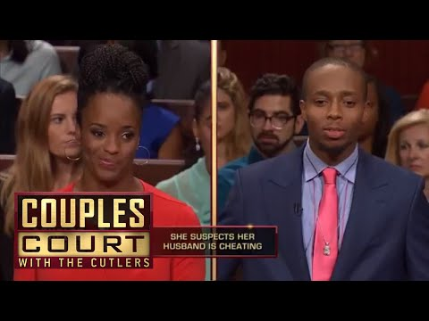 , title : 'Wife Is Ready for Divorce After Husband Cheated Twice (Full Episode) | Couples Court'