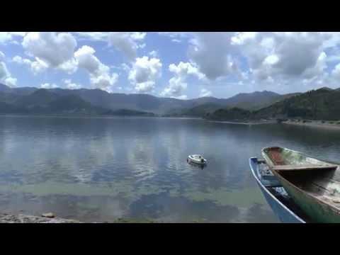 Lake Skadar (Skadarsko jezero) - Montene