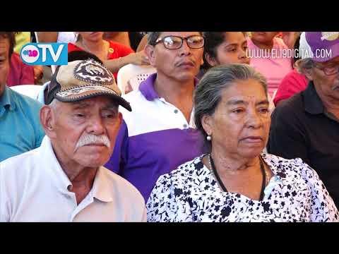 Familias Catarineñas conmemoran 40 aniversario del paso a la inmortalidad de los héroes y mártires