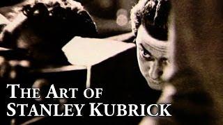 The Art of Stanley Kubrick: From Short Films to Strangelove