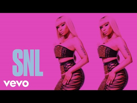 Nicki Minaj – Chun-Li Video