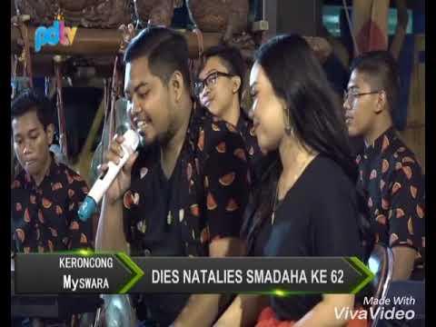 , title : '#korbanjanji #guyonwaton #keroncong              Korban Janji (GuyonMaton) cover Keroncong Maheswara'
