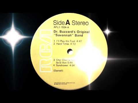 Dr Buzzard's Original Savannah Band - Sunshower (RCA Records 1976)