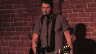 "Chris Knight New Song ""In The Meantime"""