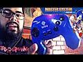 Master System Sega Tectoy 40 Jogos Na Mem ria Pajeh Jog