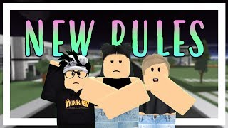New Rules   Dua Lipa | Roblox Music Video