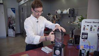 les blenders pour réaliser vos smoothies et milk-shake !