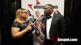 Tasha Page Lockhart talks with uGospel.com about New Book and the PK's United Conference