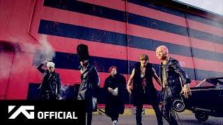 BIGBANG   뱅뱅뱅 (BANG BANG BANG) MV