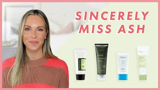 @Sincerely Miss Ash | Korean Skin Skincare Haul | Sunscreen, Serum & MORE