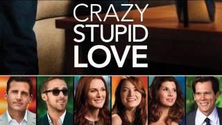 Gambar cover CRAZY, STUPID, LOVE. - offizieller Trailer #1 deutsch HD