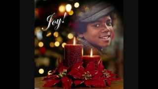 Michael Jackson ... I Wish It Could Be Christmas All Year Long ♥ ♥ wmv