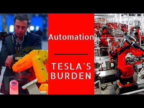Může být přílišná automatizace na škodu?