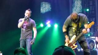 3 Doors Down - One Light - Green Bay, WI - March 6, 2013