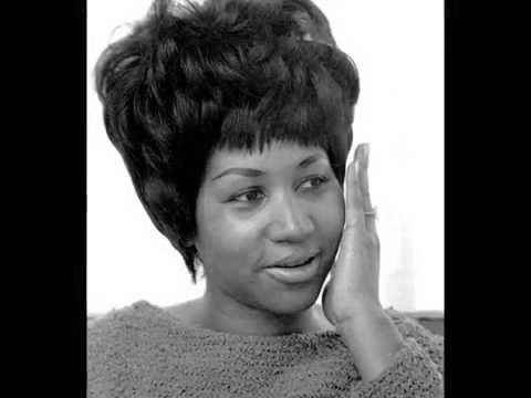 Aretha Franklin - People