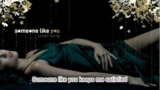 Someone Like You - Susan Wong