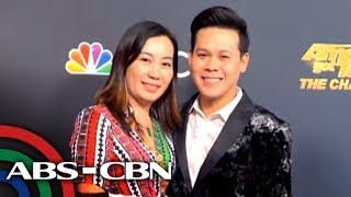 Marcelito Pomoy, nagpapasalamat sa panibagong pagkakataon dahil sa 'AGT' | Rated K