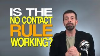 Is No Contact Working?