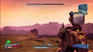 Borderlands 2 Handsome Collection -- Best Mechromancer Build