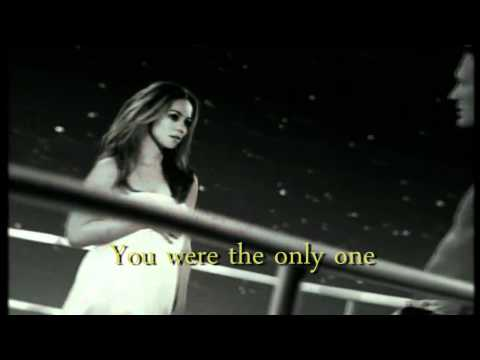 Mariah Carey - Just to Hold You Once Again (Video + Lyrics) ♥.mp4