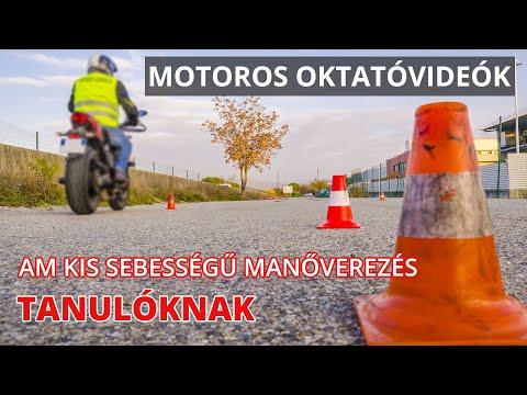 Moped 1es kör