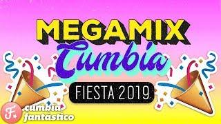 Megamix 2019 - Enganchados Cumbia │ Fiesta 2019