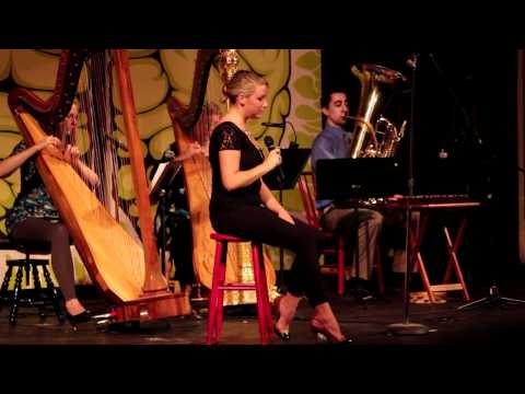 TEDxPhoenixville - The Wittchen Initiative - Performance