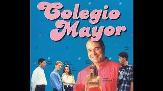 Series de siempre Colegio Mayor Cap 1 El curso por delante