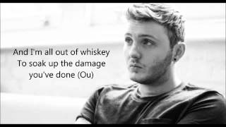 James Arthur   Suicide Lyrics by domenik bieda