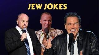 Funniest Jew Jokes | Louis CK | Norm MacDonald