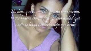 Ser feliz es gratis -Rosana Arbelo MS
