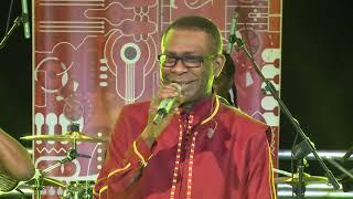 Youssou Ndour dans l'émission GRAND SHOW - 30 Novembre 2019 - Partie 1
