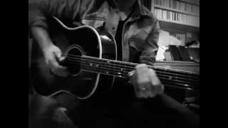 Walking Blues - Clapton Version
