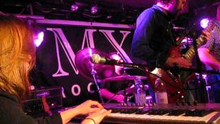 "Anekdoten - ""The Old Man And The Sea"" Live @ MX Rockbar (Alingsås) 2016-03-19"