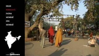 preview picture of video 'L'INDE EN TRAIN : BodhGayâ'