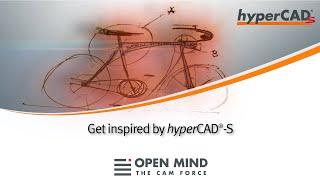 Design, Programmierung und Fertigung eines Fahrrades