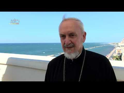 Mgr Emmanuel : Les chrétiens d'Orient ne sont pas des étrangers sur leur terre