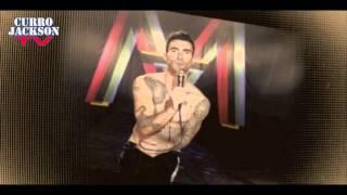 Maroon 5 vs Earth WInd & Fire : Groove Like Jagger ( Curro Jackson Mash*Up Remix )
