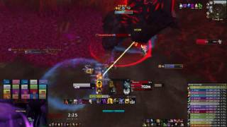 Zenn - Rank 1 Mythic Ursoc - Shadow Priest