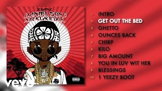 2 Chainz - Get Out the Bed (Audio)