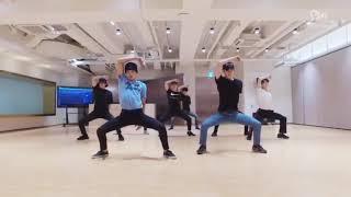 EXO Love Shot Dance Practice ||Fanmade