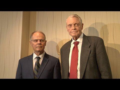 HOL HD: One-on-one with Former Nebraska Head Coach Tom Osborne