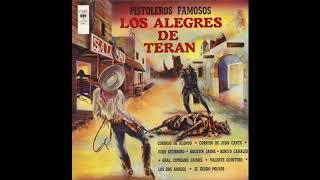 "Video thumbnail of ""Agustin Jaime - Los Alegres De Teran (mejor audio) Año 1980"""