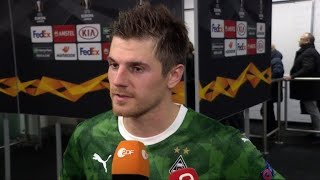 "Gladbach feiert Last-Minute-Sieg gegen Rom: ""Gänsehaut pur"""