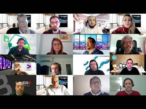 Round Table Cibersegurança 2021