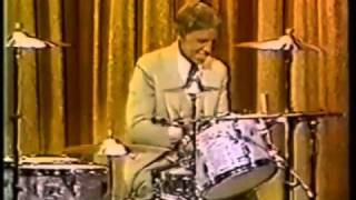 Top 10 Greatest (actually my 10 favorite) Drummers
