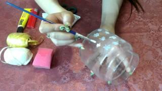 How To Make A Beautiful DIY Jar Candle