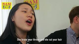 Hallelujah - Clare Cheung 張君睿