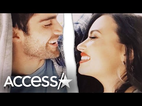 Demi Lovato & Max Ehrich Break Up 2 Months After Engagement