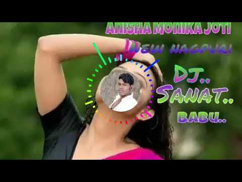 🎸🎶anisha. Monika joti //hit nagpuri video song 2019 dj sanat babu ki or se kupakani ka